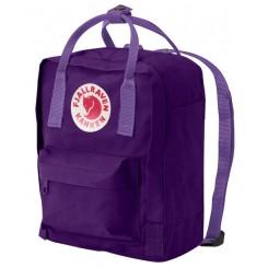 Sac à dos Kanken Fjallraven Mini Violeta violet - 7 Litres